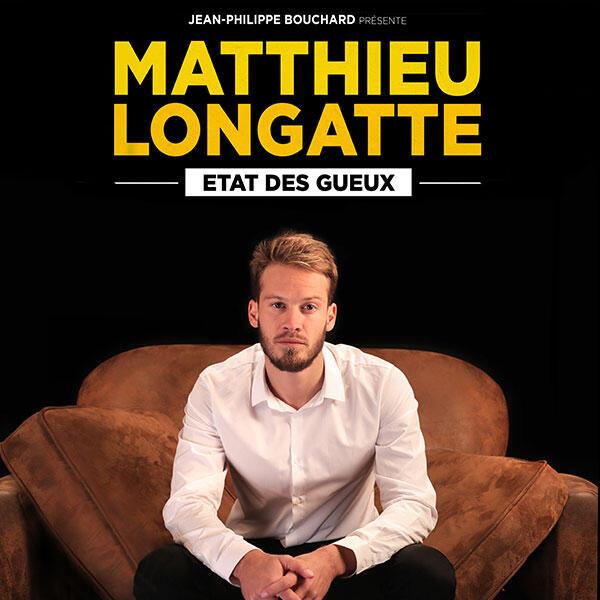 Mathieu Longatte