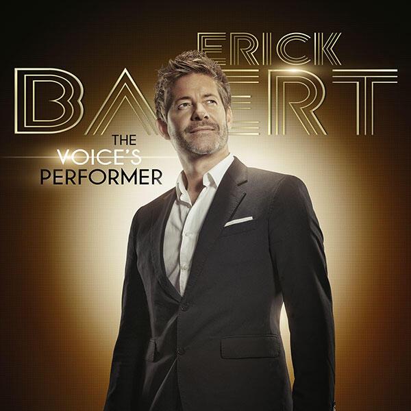 ERICK BAERT