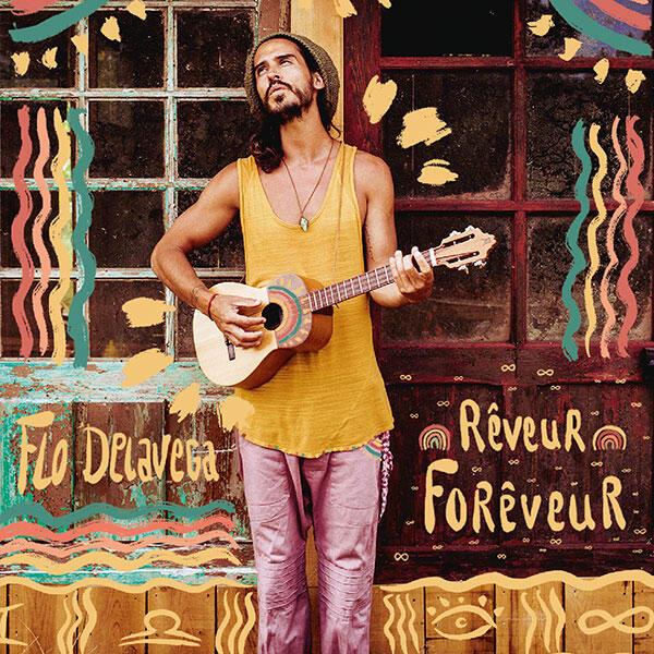 Flo Delavega